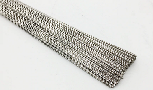 What welding rod for stainless steel?